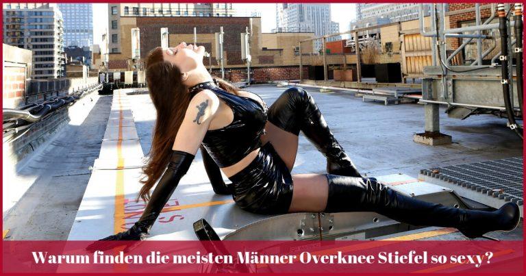 AROLLO Overknee Stiefel » Blog Archiv Starke Oberschenkel