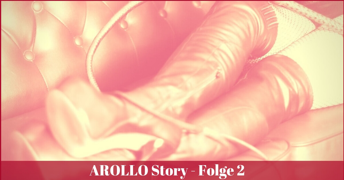 Arollo Stories - Alena