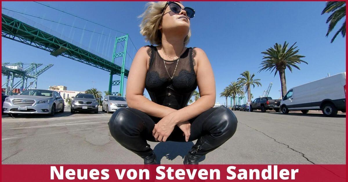 Steven Sandler