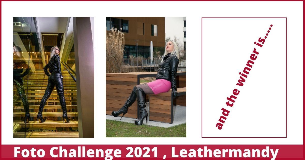 Foto Challenge